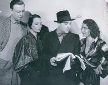 1937 King of Gamblers Publicity Still
