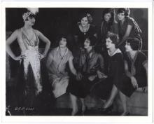 1926 The American Venus Publicity Still - PGP 5360