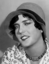 Pepi Lederer Publicity Still by Ruth Harriet Louise
