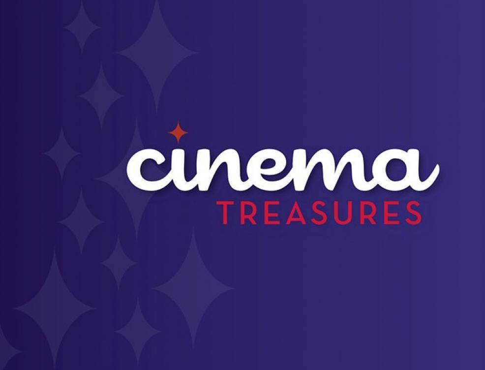 Cinema Treasures