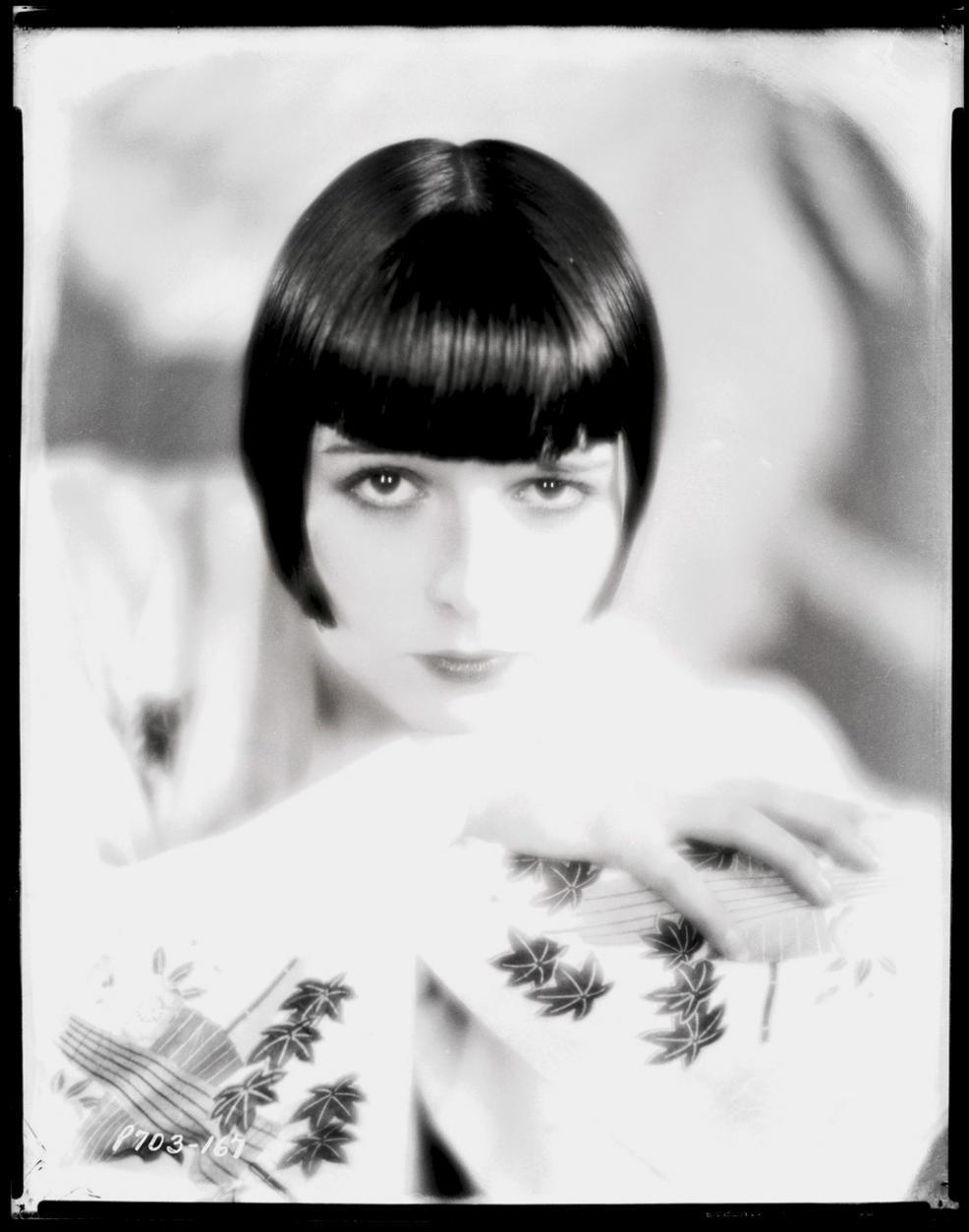 1927 Louise Brooks Publicity Still Negative - P703 167
