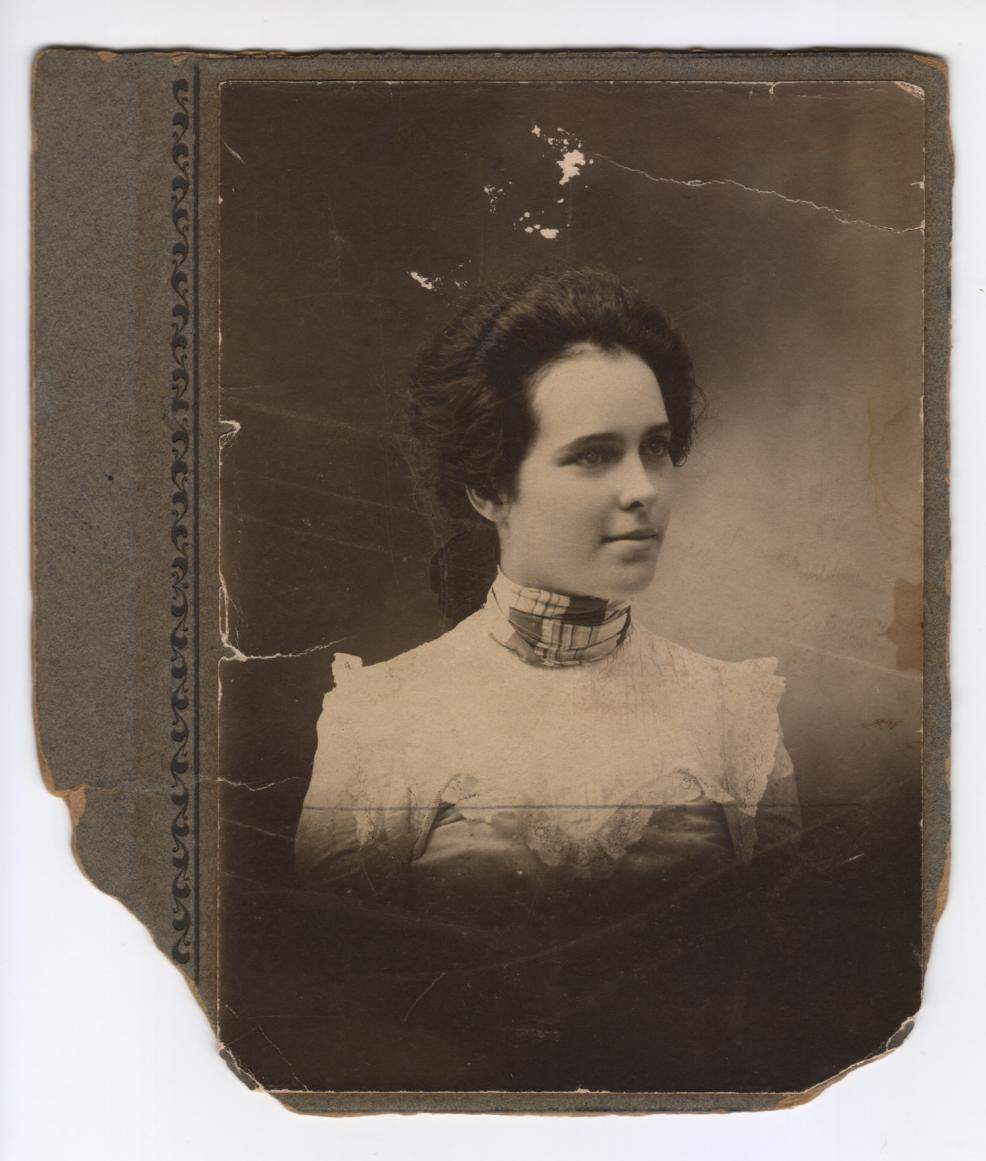 1903 Myra Rude Brooks