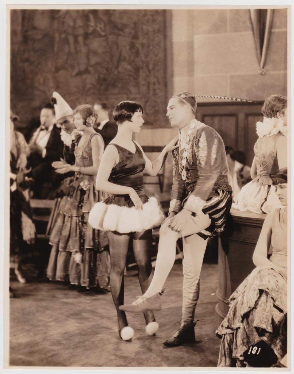 1926 Love 'Em and Leave 'Em - 181
