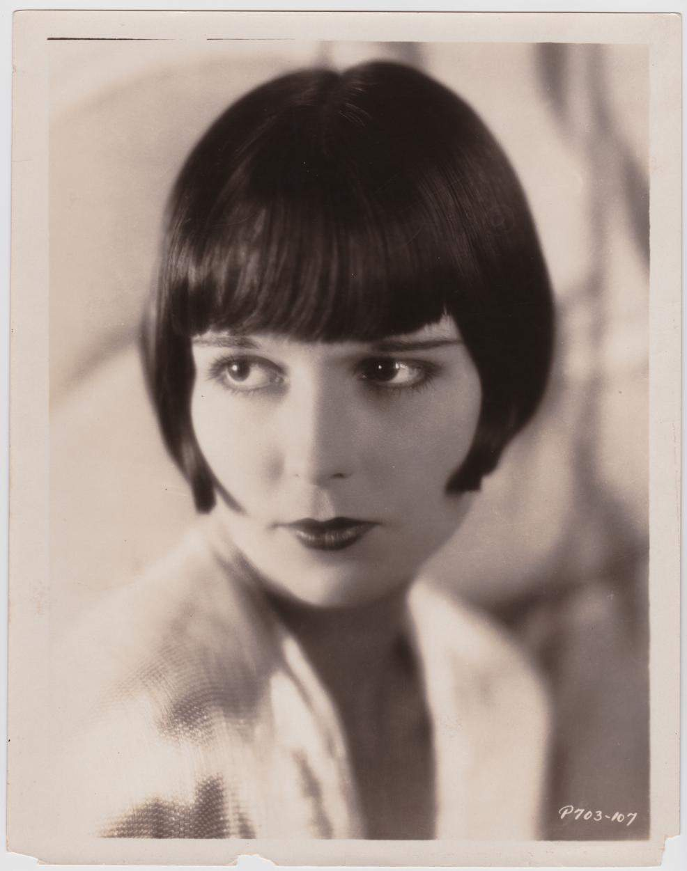 Louise Brooks Publicity Still P703-107